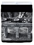 Ritual Duvet Cover