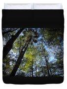River Bend Park 3 Duvet Cover