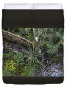 River Bend Park 4 Duvet Cover