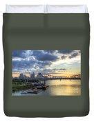River City - D008587 Duvet Cover