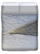 River Ice Star Duvet Cover