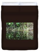 River Reflections 2 Duvet Cover