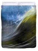 River Wave Duvet Cover