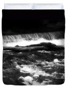 River Wye - England Duvet Cover