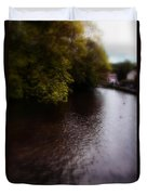 River Wye Duvet Cover