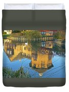 Riverside Homes Reflections Duvet Cover