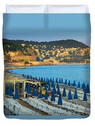 Riviera Full Moon Duvet Cover