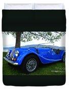 Roadster Duvet Cover