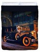 Roaring Twenties Duvet Cover