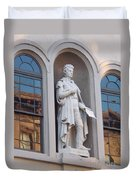 Robert Fulton Duvet Cover