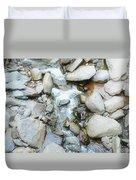 Rock Duvet Cover