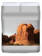 Rockformation Arches Park Duvet Cover