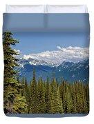 Rockies Duvet Cover
