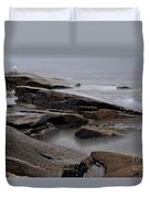 Rockport Seagull Duvet Cover