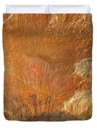 Rockscape 6 Duvet Cover