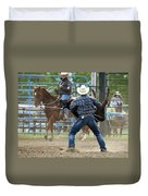 Rodeo Easy Does It Duvet Cover