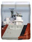Roger Blough 3  Duvet Cover