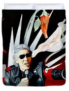 Roger Waters-the Wall Duvet Cover