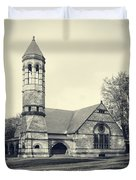 Rollins Chapel Dartmouth College Hanover New Hampshire Duvet Cover