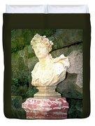 Roman Biltmore Asheville Nc Duvet Cover