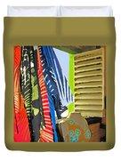 Romney Window Duvet Cover