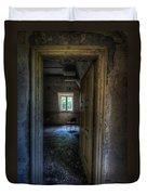 Room For One Duvet Cover