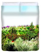Room With A View Duvet Cover