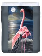 Room With A View Duvet Cover by Phyllis Beiser