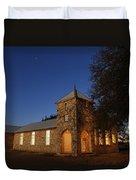 Roosevelt Church 2am-105379 Duvet Cover