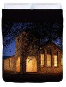 Roosevelt Church 2am-106055 Duvet Cover