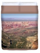 Roosevelt Sweeping View Duvet Cover