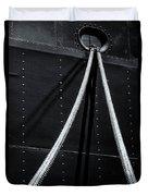 Ropes Duvet Cover