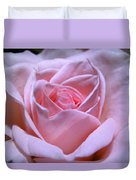 Rose 1 Duvet Cover