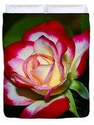 Rose 8 Duvet Cover