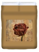 Rose En Variation - S22ct05 Duvet Cover