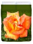 Rose For You Duvet Cover