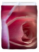 Rose -gentleness Duvet Cover