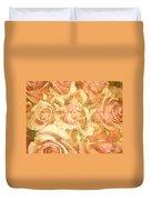 Rose Love Duvet Cover