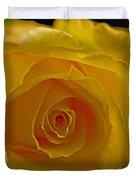 Rose -remeber Me Duvet Cover