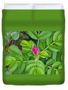 Rosebud Duvet Cover