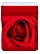 Roses For Life  Duvet Cover