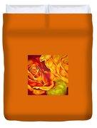 Rosetta Duvet Cover
