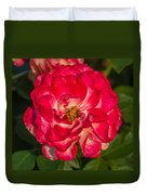 Rosey Rose Duvet Cover