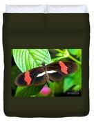 Rosina Butterfly Duvet Cover