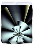 Rotor Duvet Cover