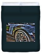 Roush 627 Duvet Cover