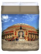 Royal Albert Hall Duvet Cover