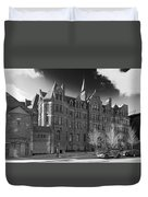 Royal Conservatory Of Music Duvet Cover