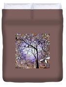Royalty By Madart Duvet Cover