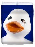 Rubber Ducky Duvet Cover